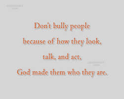 Bullying Quotes Enchanting Bullying Quotes Sayings About Bullies Images Pictures CoolNSmart