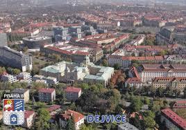 Praha Dejvice Aukro