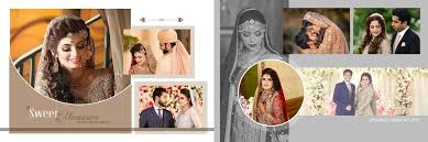 Free Foto Album Free Download New 12x36 Wedding Album Psd Templates In 2019
