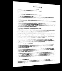 Kooperationsvertrag template kostenlos   muster für vertrag über eine partnerschaft zwischen unternehmen als pdf & word herunterladen. Kooperationsvertrag Muster Musterix