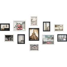 2019 photo frame wall set gallery wall frame set home and wall decorations color black and white from gcz1688 101 5 dhgate com