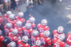 Ohio State Roster 2018 Depth Chart Ohio State Depth Chart Wisconsin Week The Ozone