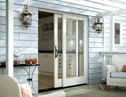 sliding doors s best glass single patio full size of 4 panel sliding glass door double