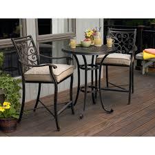 high bistro set high bistro patio set 3 pc high top bistro table chairs set 3 piece high top bistro set high bistro set high bistro set with