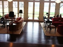 2 rugs with wide binding sisal