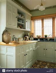 Farrow And Ball Kitchen Farrow And Ball Stock Photos Farrow And Ball Stock Images Alamy