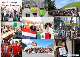 overview ajou university  exchange student program overview overview
