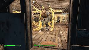 Power Armor Display Stand Fallout 100 Extreme 100 Power Armor Suits Album On Imgur 67