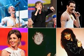 Best Singers Which Singer Has The Best Vocal Range In The Uk No Its Not Who