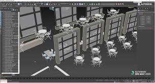 3ds Max Vs 3ds Max Design Autodesk Unleashes New Autodesk 3ds Max 2020 Architosh