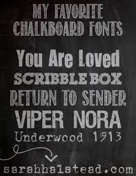 chalkboard fonts free favorite free fonts a free chalkboard download