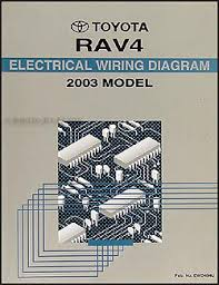 2003 rav4 wiring diagram 2003 image wiring diagram 2003 toyota rav4 wiring diagram manual original