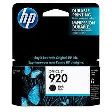 <b>Картридж HP CD971AE 920</b> Black - купить, цена, отзывы ...