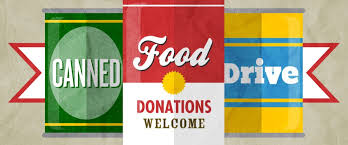 Image result for canned food drive images