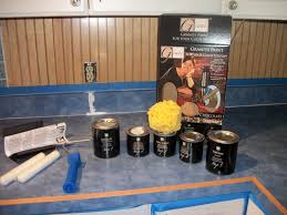 giani granite countertop transformation review