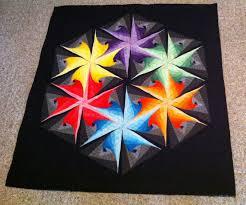 Twisted Star Quilt Pattern ( DOWNLOAD FREE PDF)Crafts Ideas For ... & Twisted Star Quilt Pattern ( DOWNLOAD FREE PDF) Adamdwight.com