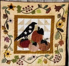 283 best Quilts-Autumn images on Pinterest | Fall quilts, Autumn ... & Google Image Result for http://www.cloft.com/MainStore/. Wool  AppliqueApplique PatternsApplique QuiltsPatchwork QuiltingQuilt  PatternsAutumn ... Adamdwight.com