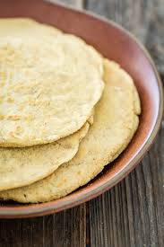 easy homemade yeast free vegan gluten free flatbread