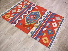 Tappeto Tessuto A Mano : Kilim tappeto acquista a poco prezzo lotti da