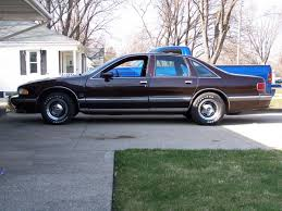 All Chevy 96 chevrolet caprice : Post Your 91-96 Caprices - Page 2 - Chevy Impala Forums