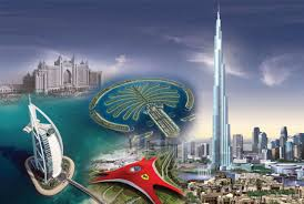 Uae Tourist Attractions - Attractions Near Me