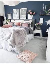 room decor bedroom rose gold bedroom