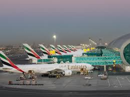 Dubai International Airport Retains ...