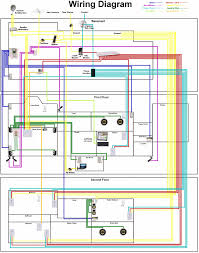 diagram residential electrical wiring diagrams pdf in also basic electrical wiring theory pdf at House Electrical Wiring Diagram Pdf