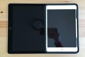 Caneta Touch para iPad mini   e iPad Air    Bamboo Stylus Fineline     Twelve South iPad mini   vs iPad Pro       Apple Pencil