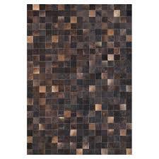 8x10 cowhide rug 8x10 faux cowhide rug