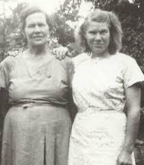 Ava Geraldine Garrett (1929 - 1987) - Genealogy