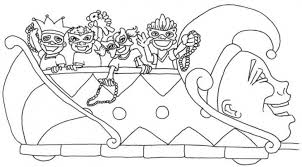 Small Picture Mardi gras coloring pages parade ColoringStar