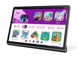 The Lenovo Yoga Tab 11 is an ...