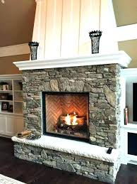 replacing gas fireplace insert log diy install gas fireplace insert replacing gas fireplace insert