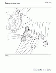 b cat engine diagram b automotive wiring diagrams caterpillarr 3126b 3126e