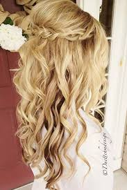 Prom Hairstyle Picture try 24 half up half down prom hairstyles prom hairstyles short 5877 by stevesalt.us