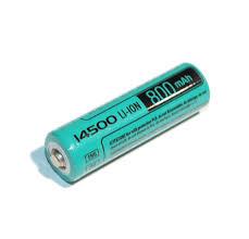 ROZETKA | <b>Аккумулятор Videx</b> Li-Ion <b>14500</b> 800mAh. Цена, купить ...