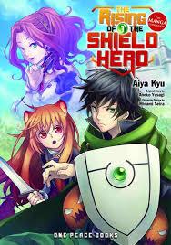 Read The Rising Of The Shield Hero Light Novel The Rising Of The Shield Hero Manga Online