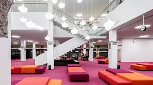 Interior Design University Gorgeous Four Academic Vacancies In Architecture And Design On Dezeen Jobs