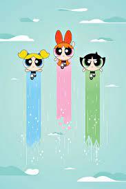 Iphone Powerpuff Girls Wallpaper Hd ...