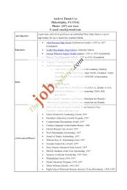 Making Resume Online Free Resume Example And Writing Download