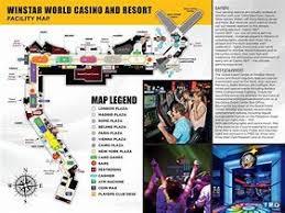 Winstar Oklahoma Seating Chart Winstar Casino All About Casino