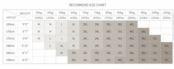 Asian Clothing Size Chart To Us 2019 Guide To Find Our Size In Aliexpress Avoid Mistakes