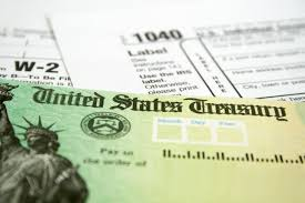 Michigan Tax Refund Chart 2019 Tax Refunds How To File Taxes And Get Biggest Refund