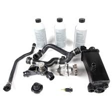 home cooling system overhaul kit e46