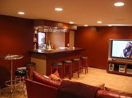 Finished Basement Bar Ideas  RedPortfolio - Finished small basement ideas