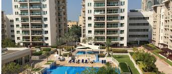 Apartments In The Greens By Emaar Dubai