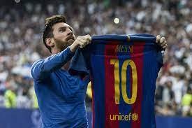 Drama um Lionel Messi: Der Beste der Besten verlässt den FC Barcelona -  Sport - Tagesspiegel