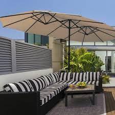 outdoor umbrella outdoor patio umbrella