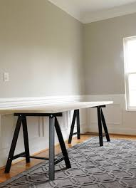 ikea legs hollow core door lots of uses for old doors temporary party
